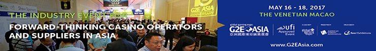 G2E Asia 2017