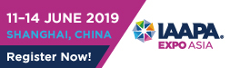 IAAPA Expo Asia 2019