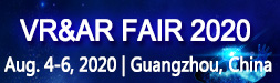 Asia VR & AR Fair & Summit 2020