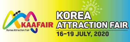 Korea Attraction Fair 2020