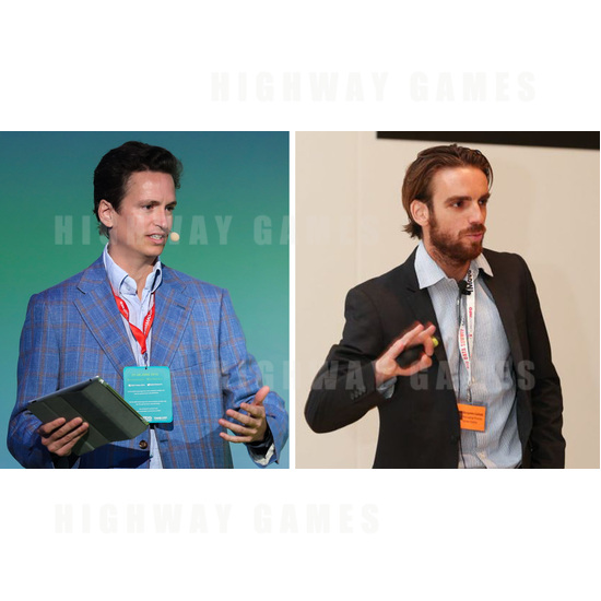Daily Fantasy Sports (DFS) making its way to asia - Valery Bollier and Benjamin Carlotti set to speak at G2E Asia