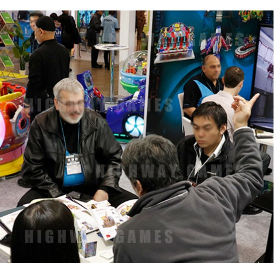 Events & Amusement Expo Tokyo is Back in a Larger Scale for 2020! - Opportunity for meetings and networking