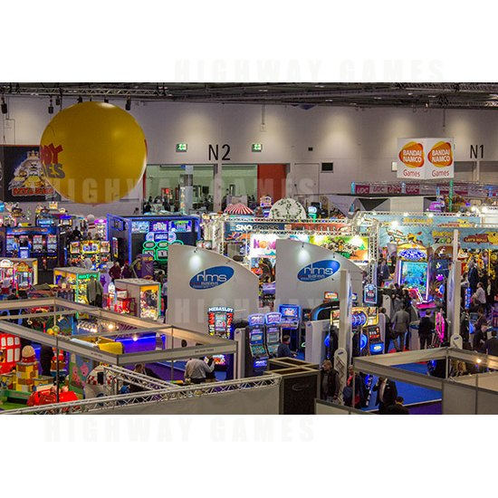 EAG International 2015 Wrap Up - EAG International 2015