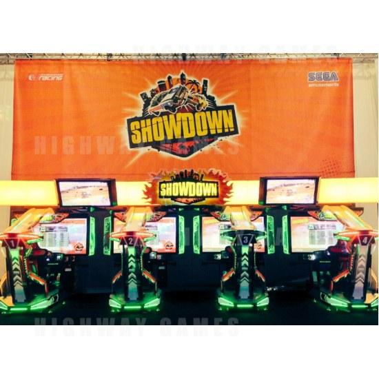 EAG International 2015 Wrap Up - Showdown - Sega - EAG International 2015