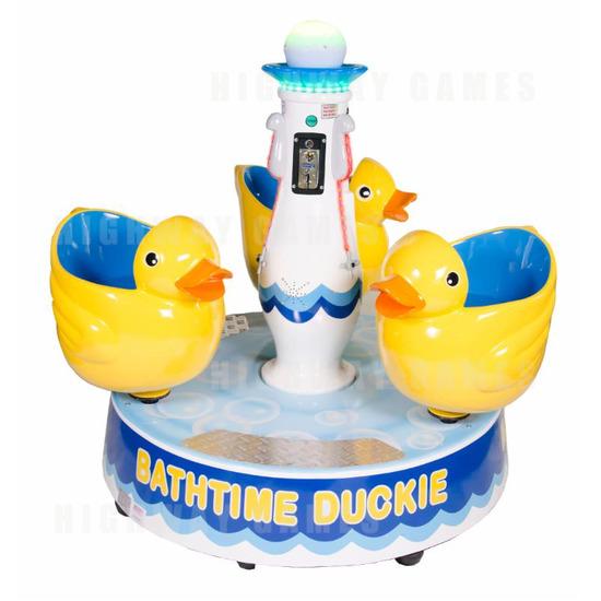 New Spongebob Pineapple, Dolphin Star & Pink Panther Arcade Machines Released - New Spongebob Pineapple, Dolphin Star & Pink Panther Arcade Machines Released - 2