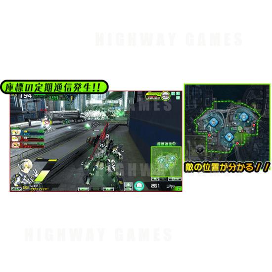 Sega's Border Break Scramble Version 4.0 Now Availble - Image 9