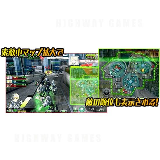 Sega's Border Break Scramble Version 4.0 Now Availble - Image 10