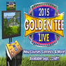Golden Tee LIVE 2015 Official Trailer Promotes Upcoming Release - Promotion