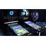 Arcooda release more details about Arcooda Pinball Arcade