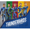 Sega release plush toy line-up ahead of EAG 2017 - Thunderbirds Are Go!