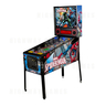 Stern Pinball showing new games at CES 2017