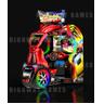 Bandai Namco, Raw Thrills and more arcade games at EAG 2017