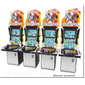 Konami unveil exclusive arcade game at JAEPO