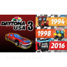 Daytona 3 available to play at end of March