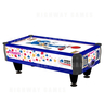 Sega adds Sonic to its baby air hockey range - Sonic Baby Air Hockey table