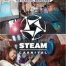 STEAM Carnival Debuts in LA Following Successful Kickstarter Campaign