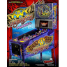 New accessory and video for Stern's Aerosmtih Pinball
