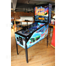 Thunderbirds Pinball Machine is GO!