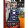 Asia Amusement & Attractions Expo 2020 Pushes on Despite Setbacks - Astro Boy Arcade Machine at AAA2020