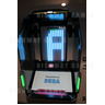 Sega New Chunithm Music Arcade Machine Completes Location Test - Chunithm Music Arcade Machine by Sega