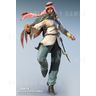 Katsuhiro Harada Unveiled New Tekken 7 Saudi Arabia Character Shaheen on Twitter