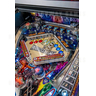 Gary Stern Shows Off Wrestlemania Pro Pinball Machine at CES 2015