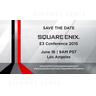 Square Enix Announce Dedicated E3 Conference