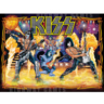 Stern Pinball and Epic Rights Release KISS Pinball Machine - KISS Pinball Machine by Stern and Epic Rights