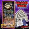 """Stern Announces """"King of the Ring"""" WWE Wrestlemania Pinball Tournament"""