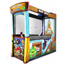 Dave & Buster's Released Angry Birds Arcade Machine Commercial - Angry Birds Arcade Machine
