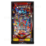 Stern Annouced Today Availability of the Mustang Pro, Premium and Limited Edition Pinballs. - Limited Edition Playfield