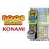 Konami To Preview Frogger Themed Video Slot Machine At G2E Las Vegas
