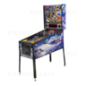 Stern Announces Ghostbuster's Pinball Machine