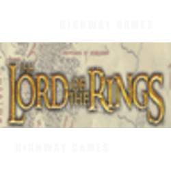 The Lord of the Rings Comes to Pinball