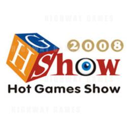 Hot Games Show 2008