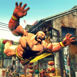 Street Fighter IV - Stat tracking and NESYS details