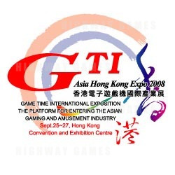 GTI Asia Hong Kong 2008 Canceled