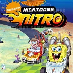 Nicktoons Nitro Launched