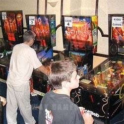 UK Pinball Show 2008