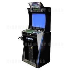 Game Gate VU Amusement Machine