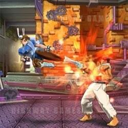 Tatsunoko Vs Capcom - Wii Hardware