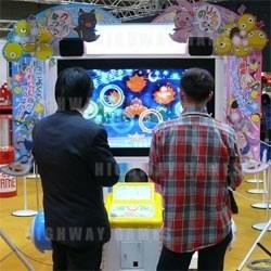 Japanese Amusement Blastoff! (Part 2.)