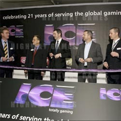 Double digit growth for ICE as attendance breaks 20,000