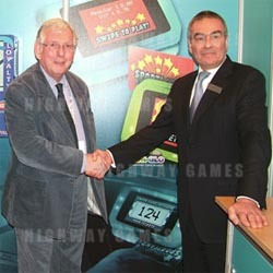 Bourne Leisure, Cuerden Leisure and Embed Playsafe enter Debit Card System deal