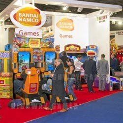 Bandai Namco Games identifies willingness to invest at EAG