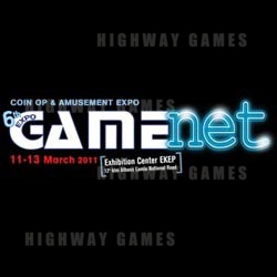 Gamenet Expo 2011