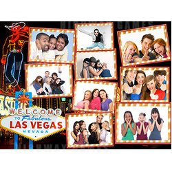 Example of a photo template from the Superbooths machine.