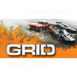 SEGA Announces New Addition to GRID Driving Series