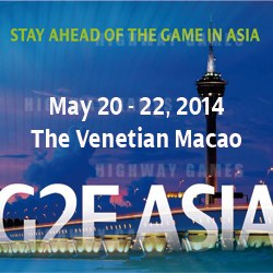 G2E Asia 2014 Earns UFI Approval