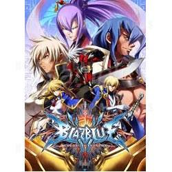 Version 2.0 - BlazBlue Chrono Phantasma Arcade Game Update!